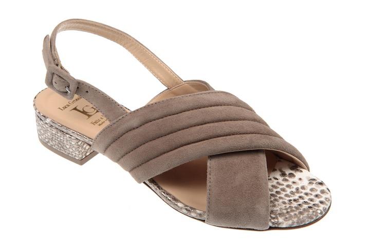 Luca Grossi - dames - sandaal - Ref. 331-10952