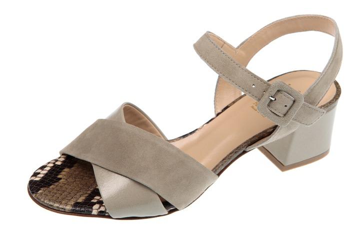Luca Grossi - dames - sandaal - Ref. 333-10954