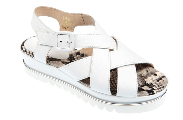 Luca Grossi - dames - sandaal - Ref. 339-10960