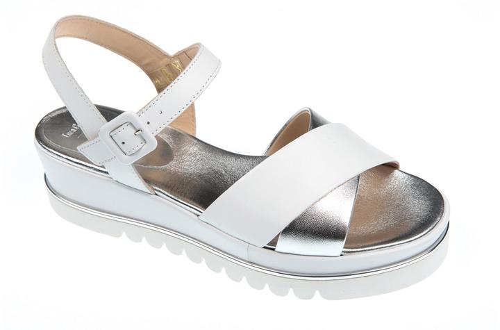 Luca Grossi - dames - sandaal - Ref. 340-10961