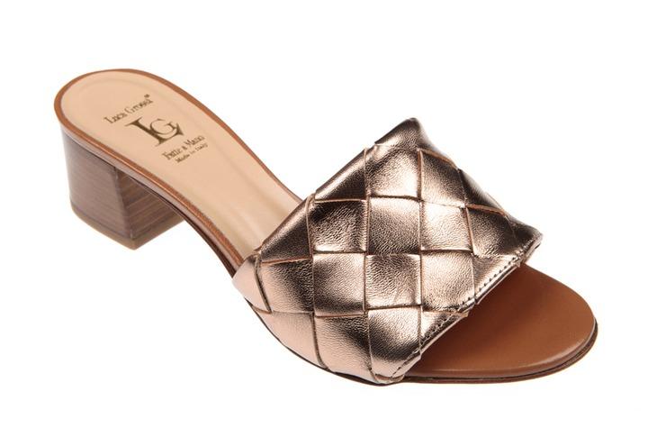 Luca Grossi - dames - slipper - Ref. 368-10989