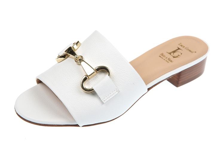 Luca Grossi - dames - slipper - Ref. 358-10979