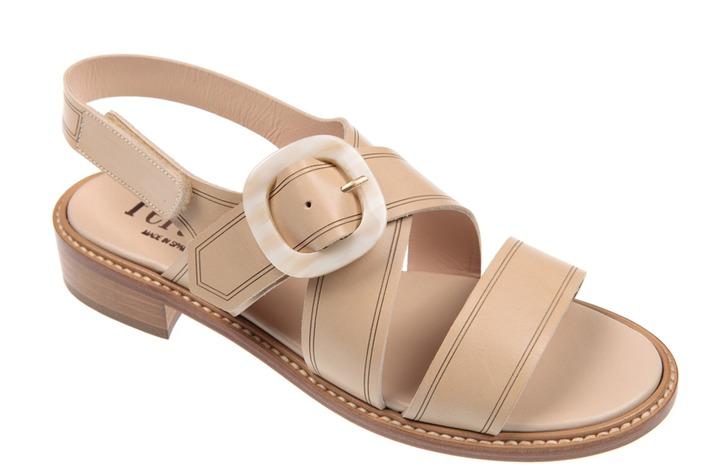 Pertini - dames - sandaal - Ref. 372-10995