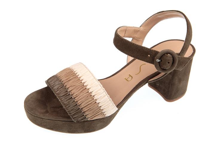 Unisa - dames - sandaal - Ref. 432-11056