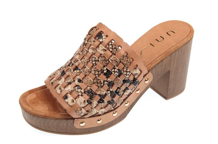 Unisa - dames - slipper - Ref. 441-11065