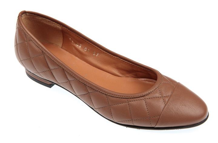 Voltan - dames - ballerina - Ref. 451-11075