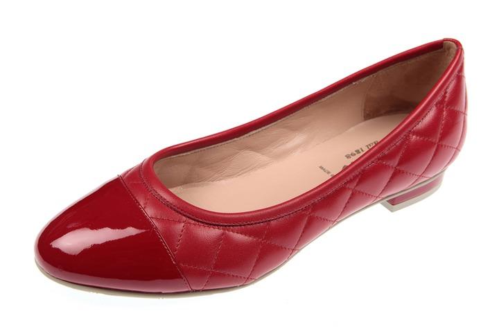 Voltan - dames - ballerina - Ref. 457-11081