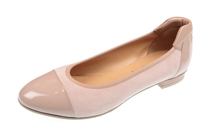 Voltan - dames - ballerina - Ref. 454-11078