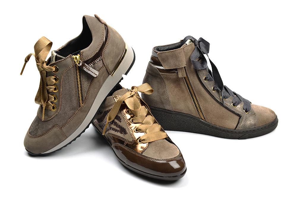 Sneakers en runners