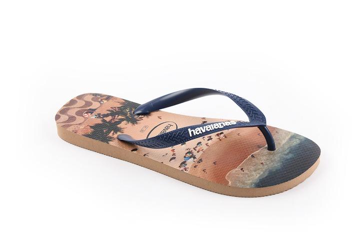Havaianas - heren - slippers - Ref. 352-5459