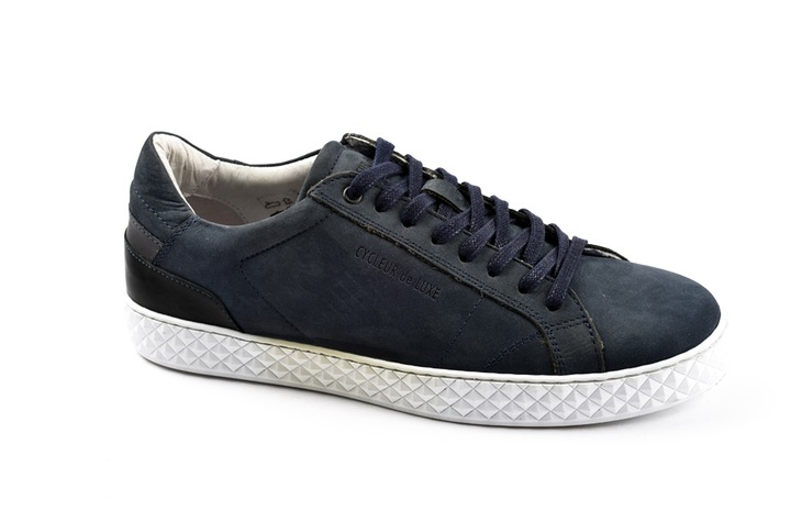 Cycleur De Luxe - heren - sportieve schoen - Ref. 387-7809