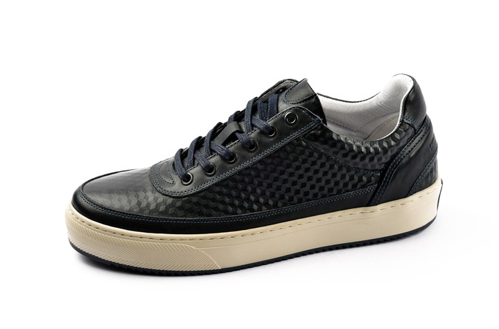Cycleur De Luxe - heren - sportieve schoen - Ref. 391-7813
