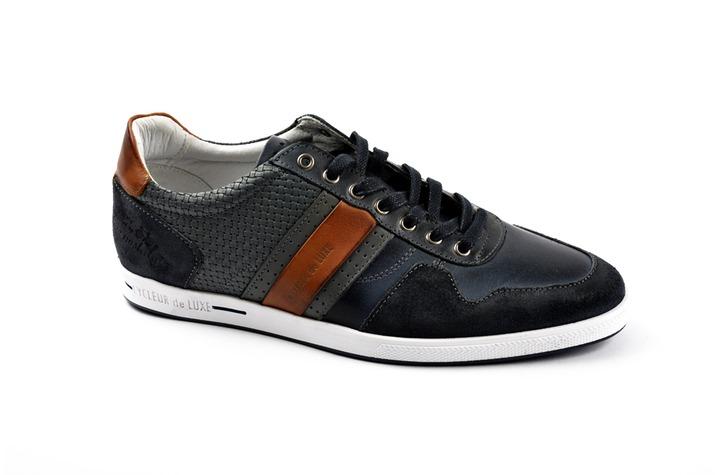 Cycleur De Luxe - heren - sportieve schoen - Ref. 411-7833