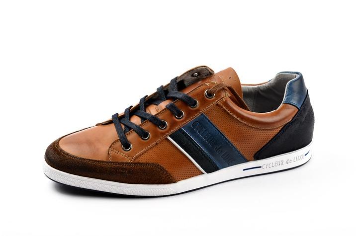 Cycleur De Luxe - heren - sportieve schoen - Ref. 390-7812