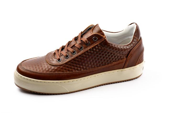 Cycleur De Luxe - heren - sportieve schoen - Ref. 403-7825