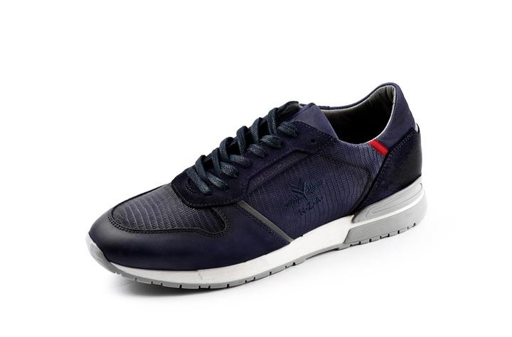 New Zealand Auckland - heren - sportieve schoen - Ref. 399-7821