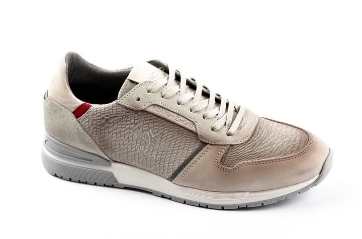 New Zealand Auckland - heren - sportieve schoen - Ref. 402-7824