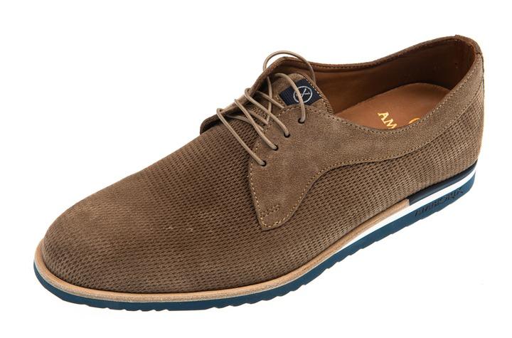 Ambiorix - heren - sportieve schoen - Ref. 297-8999