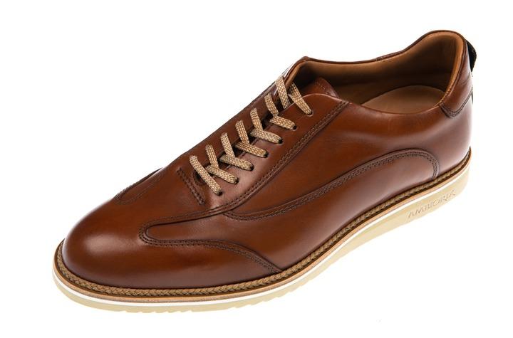 Ambiorix - heren - sportieve schoen - Ref. 305-9007