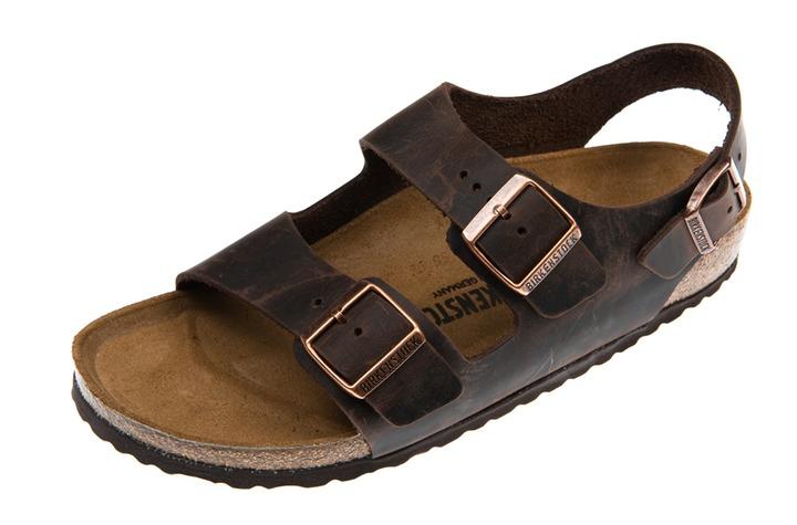Birkenstock - heren - sandaal - Ref. 308-9010
