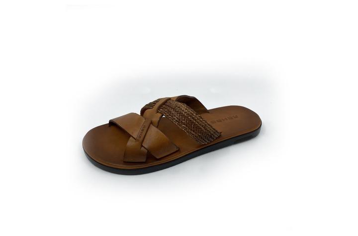 Rehab - heren - slipper - Ref. 151-10421