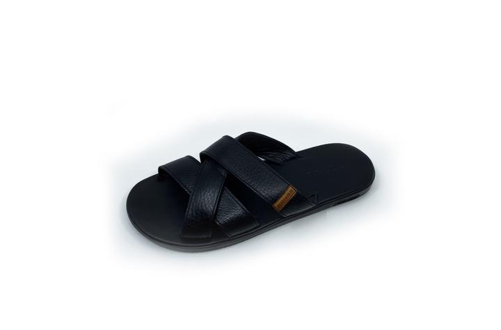 Rehab - heren - slipper - Ref. 152-10422