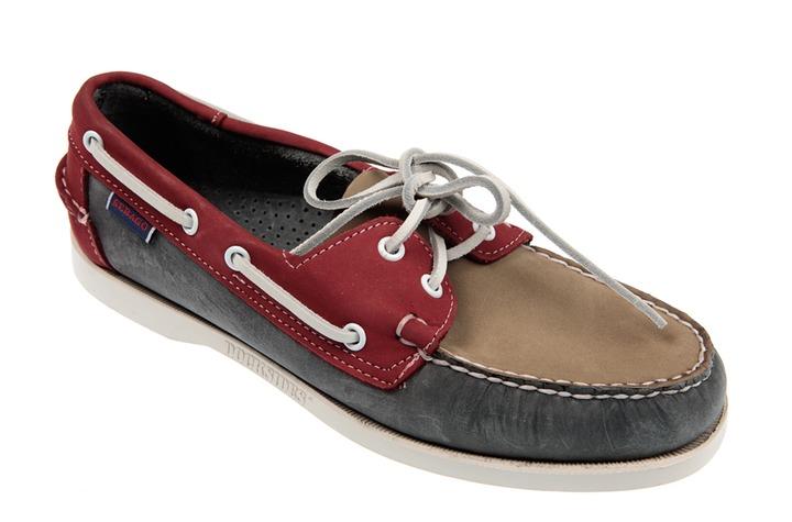 Sebago - heren - docksides - Ref. 135-10404