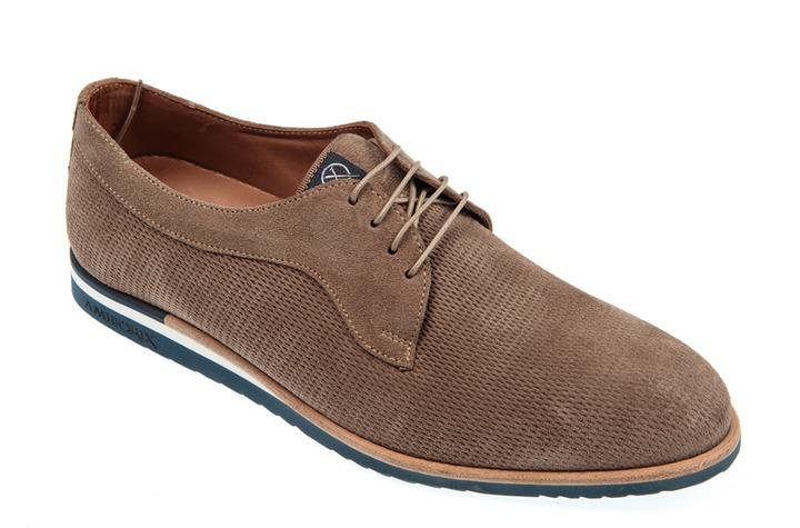 Ambiorix - heren - sportieve schoen - Ref. 101-10370