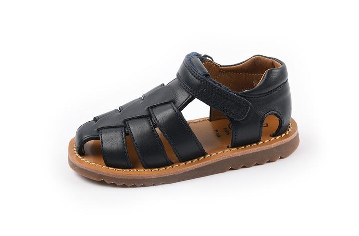 Pomme Dapi - kinderen - sandalen - Ref. 428-5535