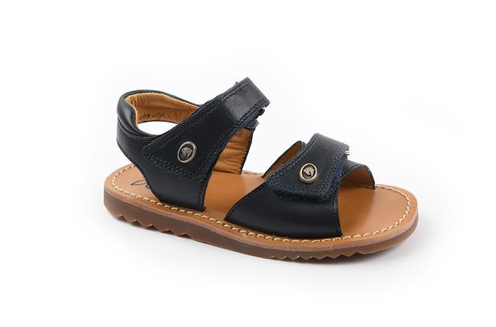 Pomme Dapi - kinderen - sandalen - Ref. 437-5544