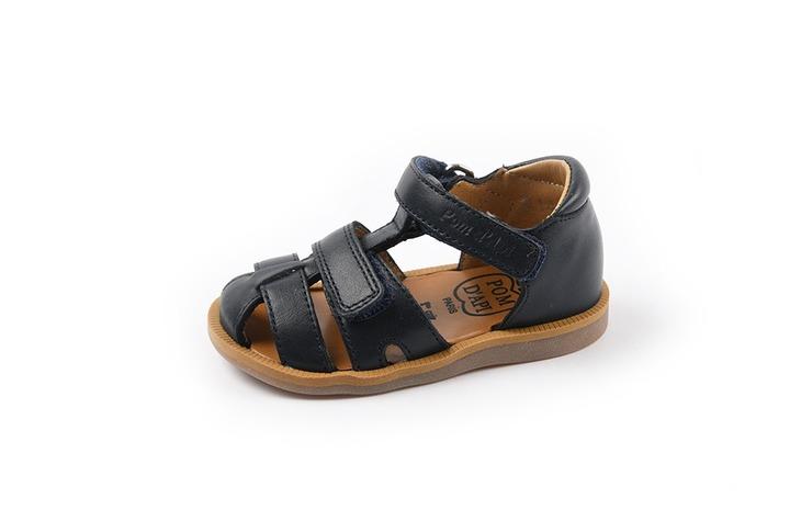 Pomme Dapi - kinderen - sandalen - Ref. 419-5526