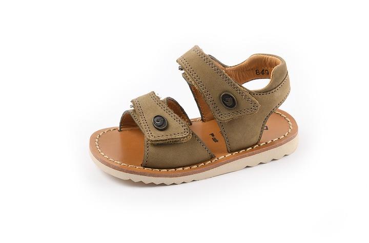 Pomme Dapi - kinderen - sandalen - Ref. 441-5548