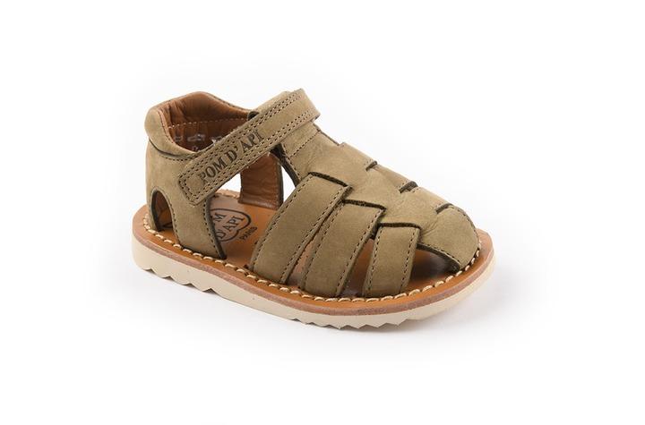 Pomme Dapi - kinderen - sandalen - Ref. 421-5528