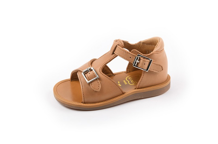 Pomme Dapi - kinderen - sandalen - Ref. 436-5543