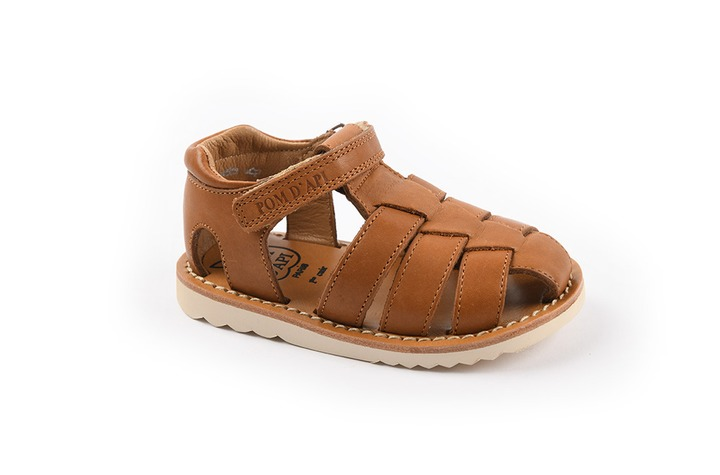 Pomme Dapi - kinderen - sandalen - Ref. 424-5531