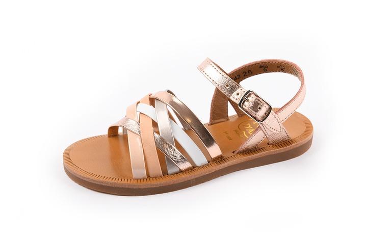 Pomme Dapi - kinderen - sandalen - Ref. 426-5533