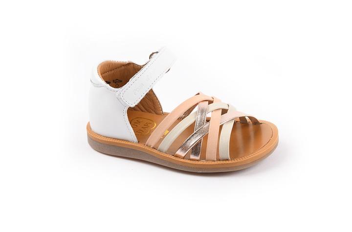 Pomme Dapi - kinderen - sandalen - Ref. 427-5534