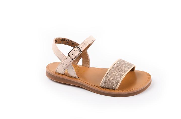 Pomme Dapi - kinderen - sandalen - Ref. 435-5542