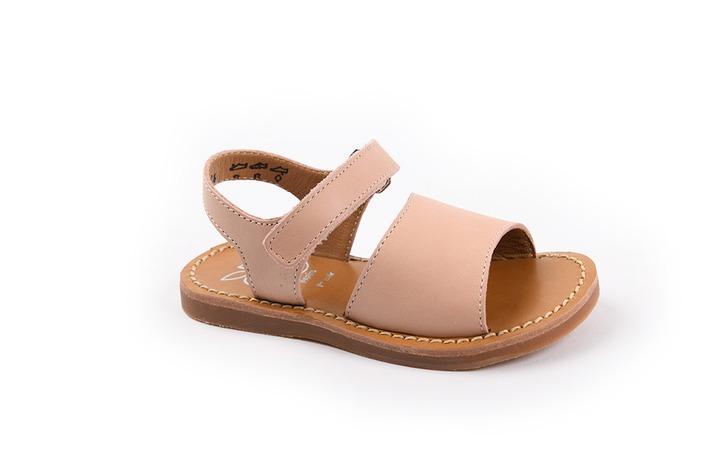 Pomme Dapi - kinderen - sandalen - Ref. 432-5539