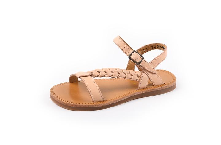 Pomme Dapi - kinderen - sandalen - Ref. 433-5540