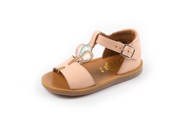 Pomme Dapi - kinderen - sandalen - Ref. 434-5541