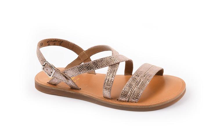 Pomme Dapi - kinderen - sandalen - Ref. 439-5546