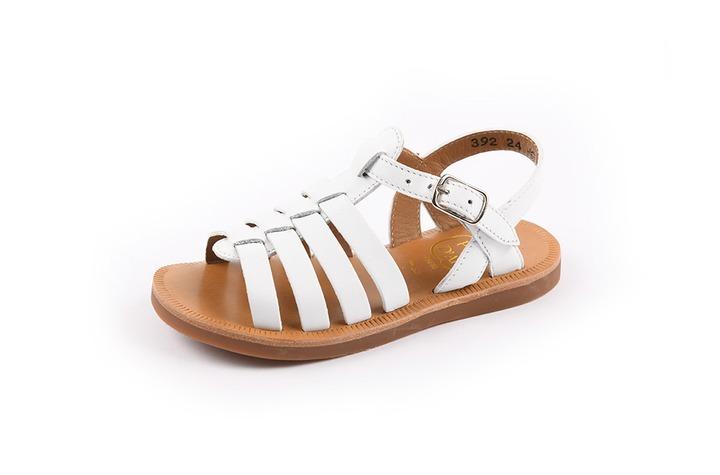 Pomme Dapi - kinderen - sandalen - Ref. 443-5550