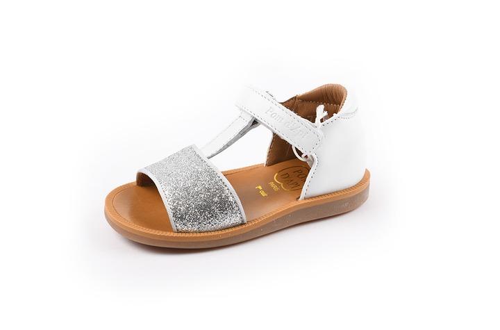 Pomme Dapi - kinderen - sandalen - Ref. 450-5557