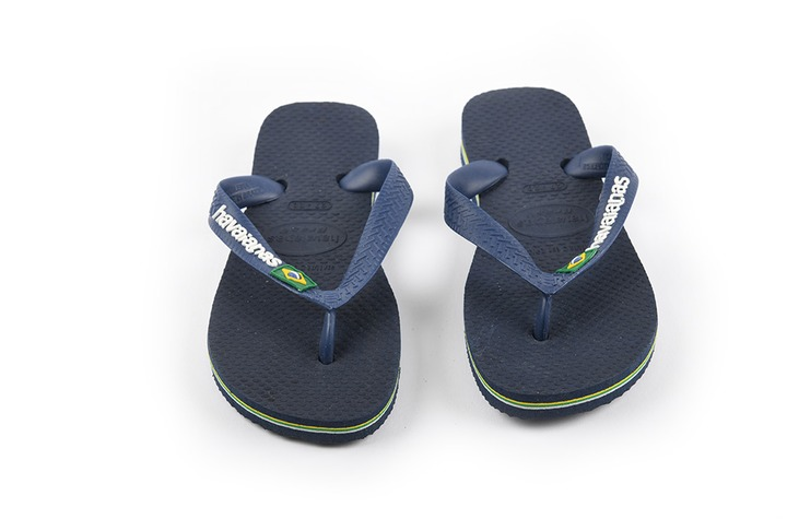 Havaianas - kinderen - slippers - Ref. 445-5552