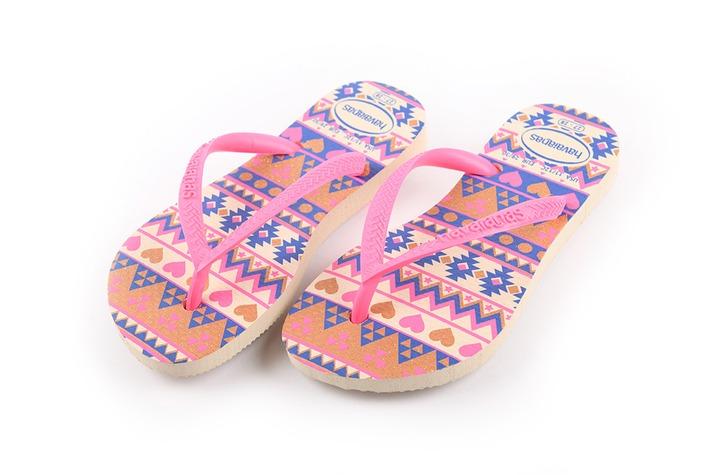 Havaianas - kinderen - slippers - Ref. 448-5555