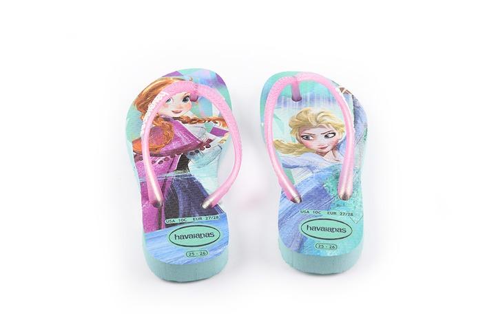 Havaianas - kinderen - slippers - Ref. 449-5556