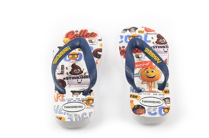 Havaianas - kinderen - slippers - Ref. 457-5564