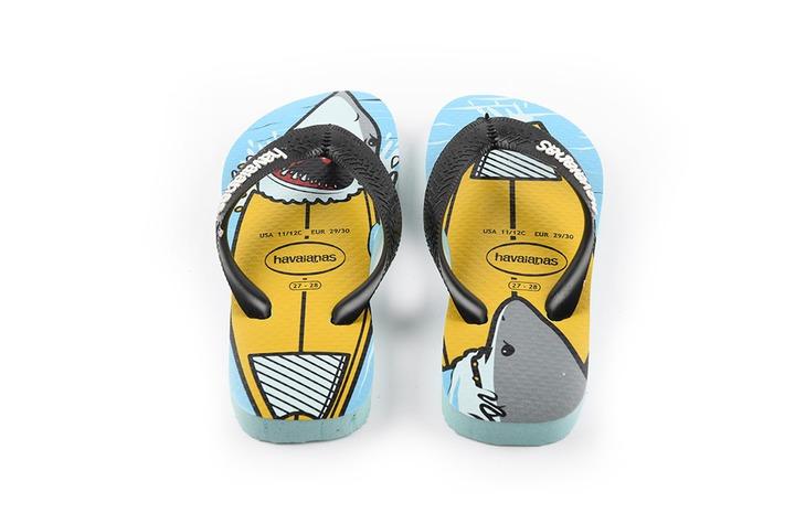 Havaianas - kinderen - slippers - Ref. 452-5559