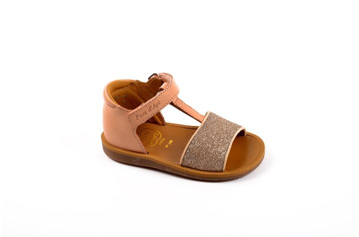Pomme D Api - kinderen - sandaal - Ref. 516-7938